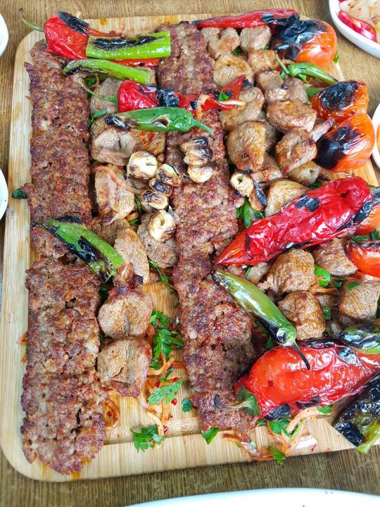 Rich Adana Cuisine
