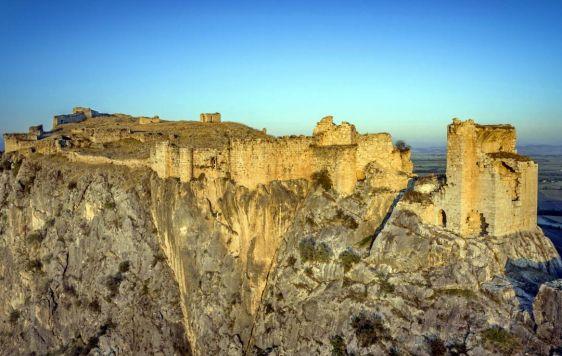 مدينة أناوارزا القديمة