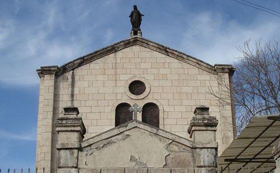 كنيسة الطفل