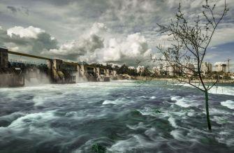 Eski Baraj & Gölü