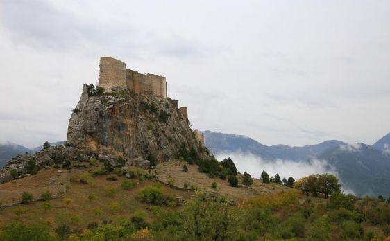 قلعة فِكِ والكنيسة السوداء