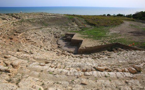 مدينة ماغارسوس القديمة