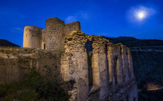 قلعة سايم بيلي