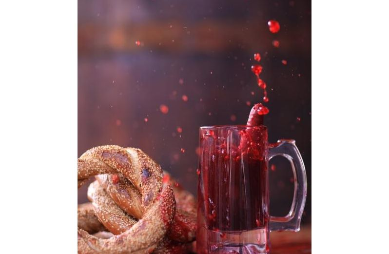 İştah Açan Muhteşem Tatlar