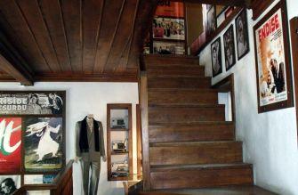 Sinema ve Fotoğraf Müzesi