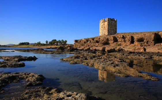 برج سليمان