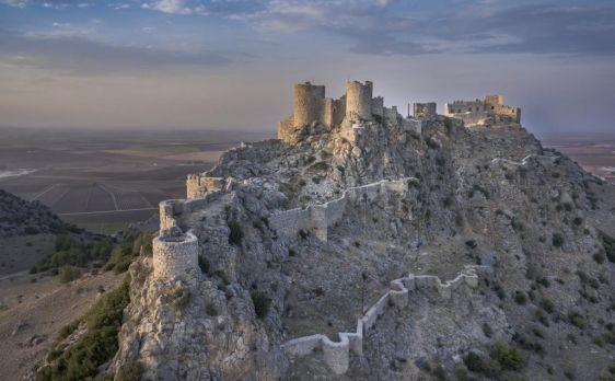 قلعة الأفعى
